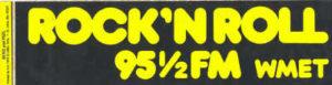wmet-1979sticker