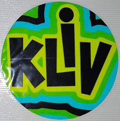 kliv-sticker
