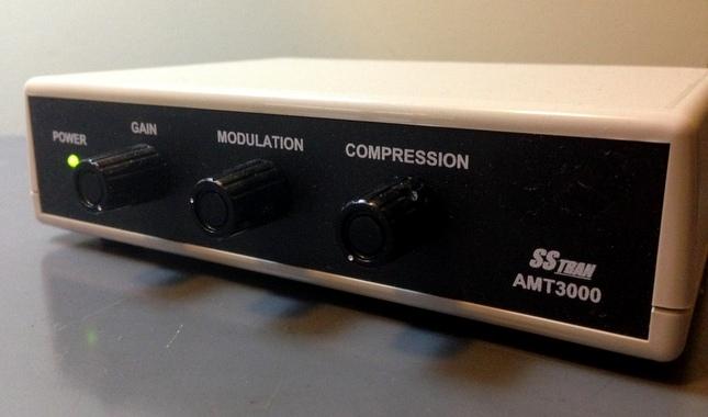 sstran-amt3000