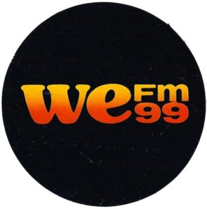 wefm-99