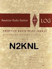n2knl-logbook